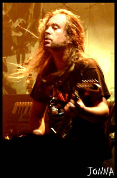 Children of Bodom, Roope 15