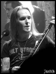 Children of Bodom, Alexi 97 by jhonnah