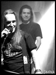 Children of Bodom 21 by jhonnah