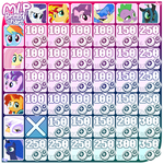 :Breed: MLP, Fusion is magic [CLOSED] by PenguinsPalace