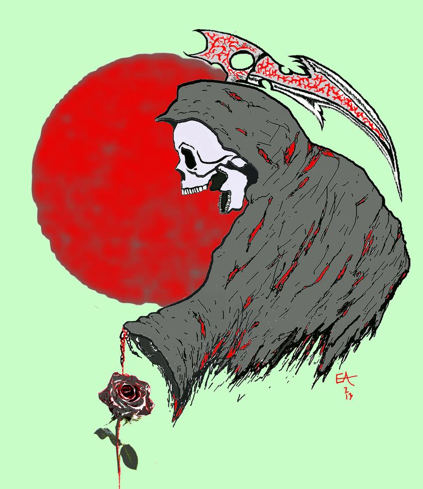 Soul Catcher by eddieblz
