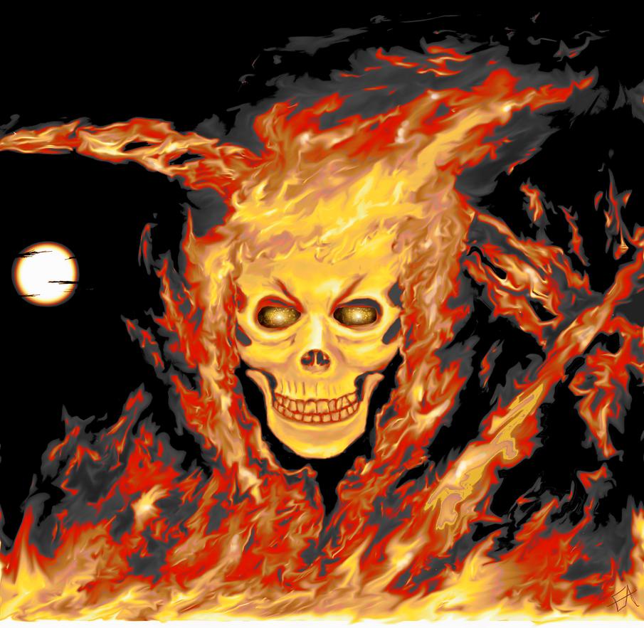 Fire Reaper Final 2redfire2 by eddieblz
