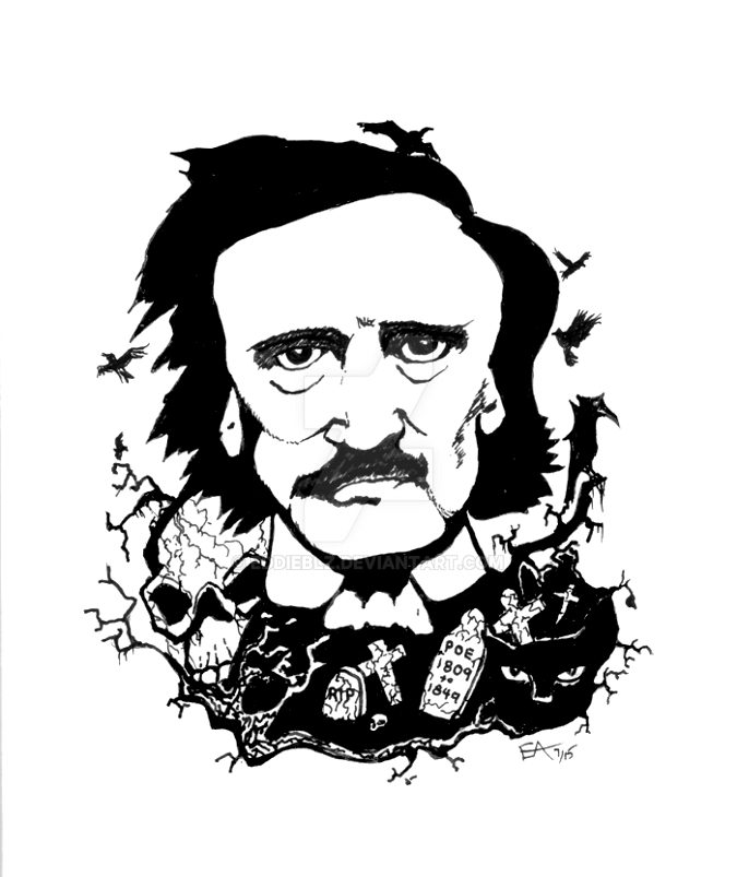 Poe Tat by eddieblz