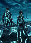 Tron: The New Legacy