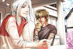 ::DC:: Gaku + Shuei