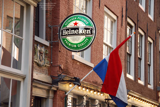 Symbols of Holland