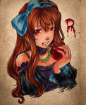 + Like Apple + by Raquach