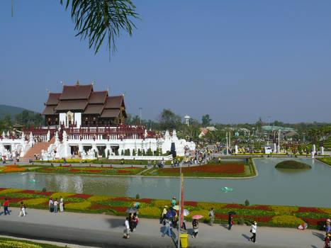 Royal flora Fair