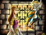 TLoZ Twilight Princess - It's finally over