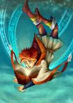 Fylus - the Magician
