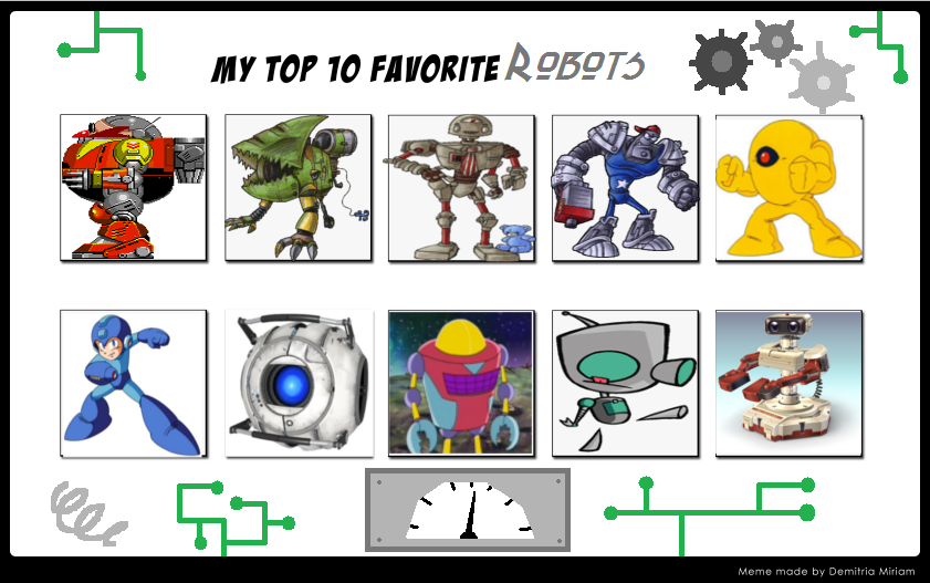 Top ten forex robot 2013