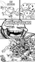 Twilight Sucks!