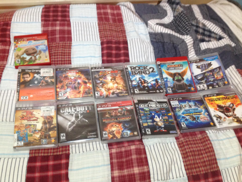 my ps3 jrpg collection - photo #47