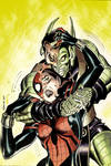Spider Girl 29 cover