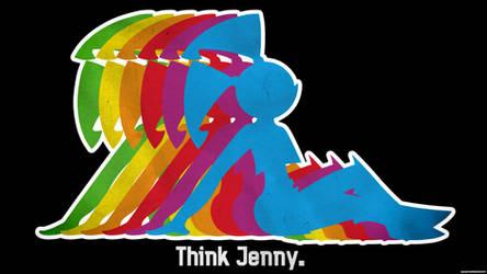 Think Jenny