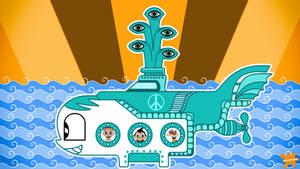 Jenny Submarine