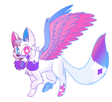 Crystal by Pastel-Strawberry