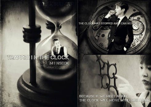 XiuMin/MinSeok-Clock