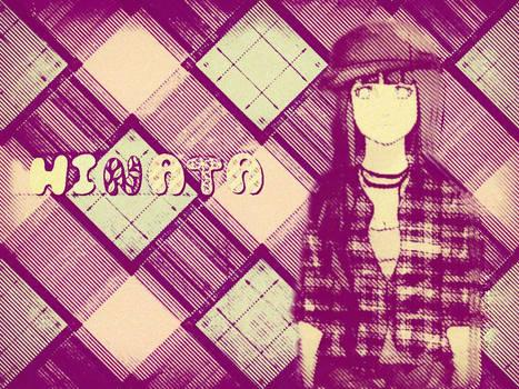 Hinata Hyuga Art
