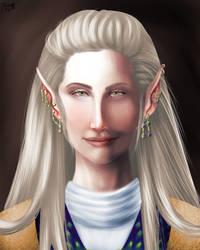 His Royal Highness Prince Hykinthos