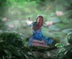 Princess of Nature
