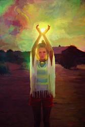 The Sun's Goddess EDIT