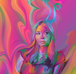 Color Girl Flow