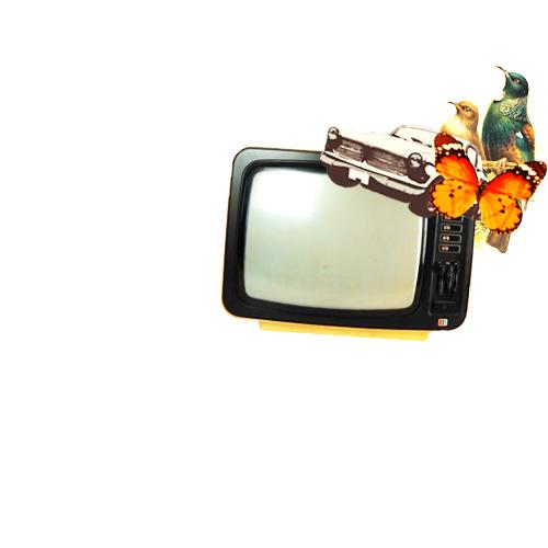 Textura tv by AntonellaVenezia