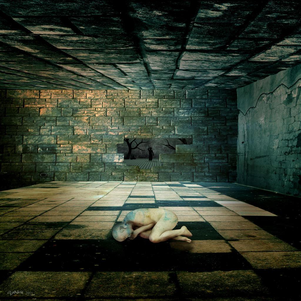 My Own Prison by Solnovi