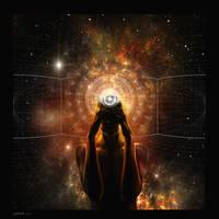 The Voyager by Solnovi