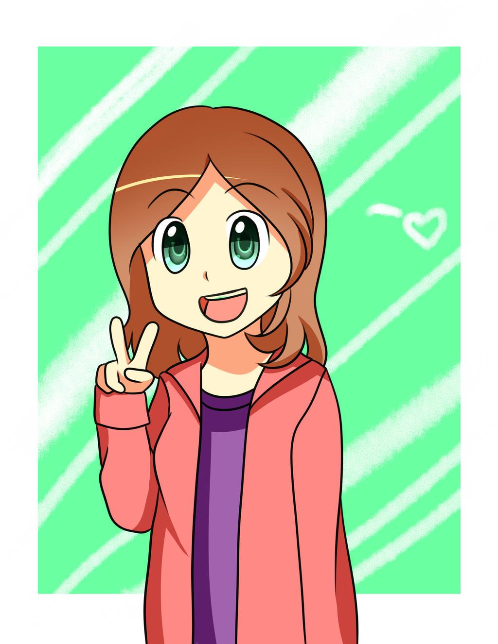 Caroline-chan5's Profile Picture