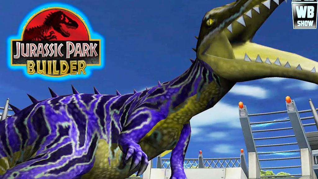 Jurassic park builder-irritator by Jangoisawsome on DeviantArt