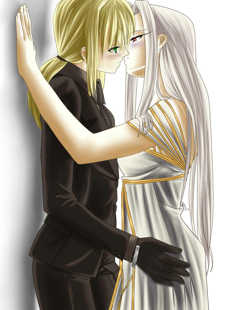 kiritsugu and maiya relationship help