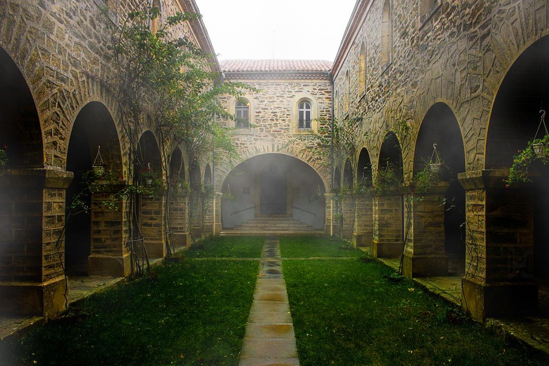 Notre-Dame des Anges I by KIP-K