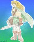 Hunka Rugged Link