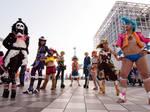 ONE PIECE cosplay UA1