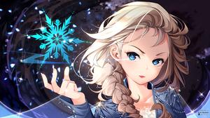 (+Video) Fanart - Frozen II