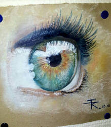 Eye (based on mine =D )