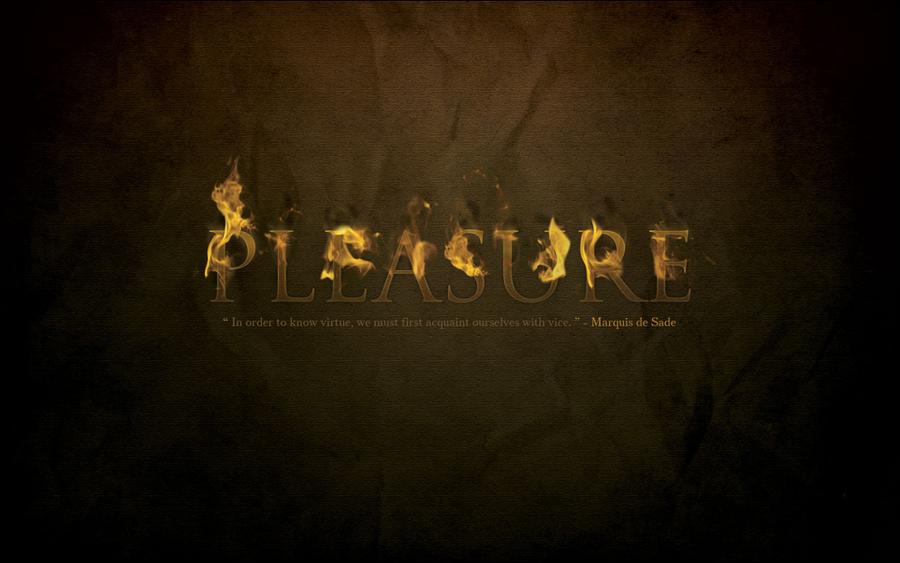 Pleasure by YaaraVanesse