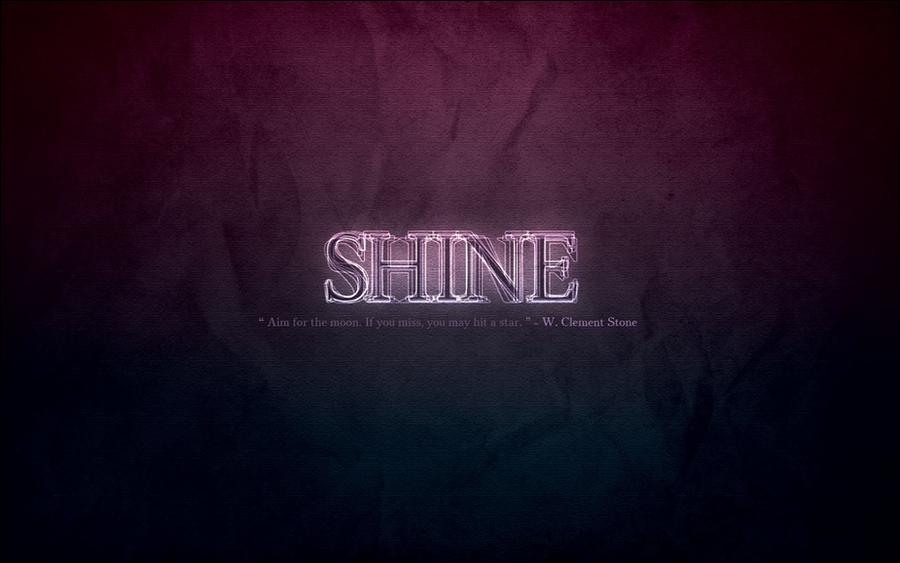 Shine by YaaraVanesse