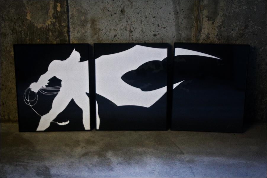Under His Wing by YaaraVanesse