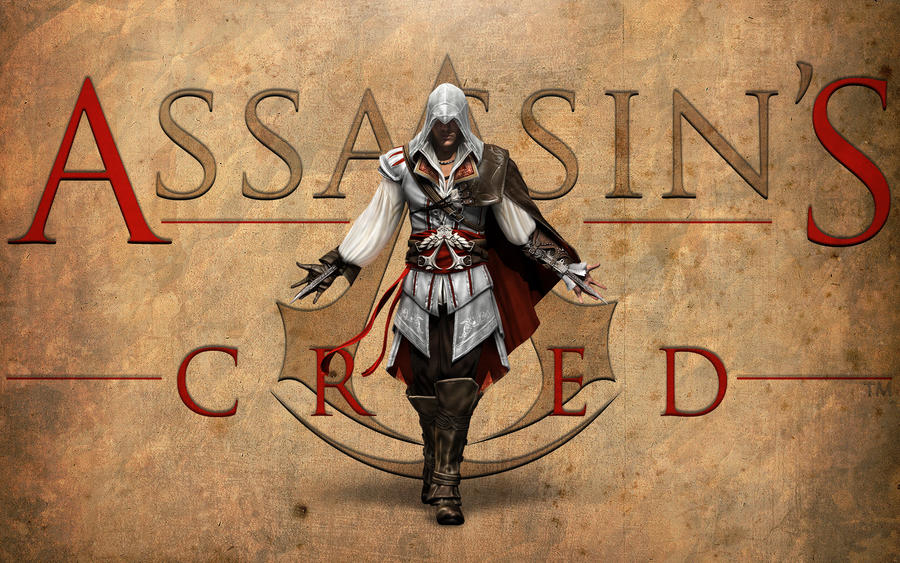 Assassin's Creed 2 by 0xyn