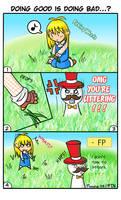 HM DS CUTE Fan comic 1 by Moondrop27