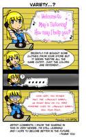 HM DS CUTE Fan comic 2 by Moondrop27