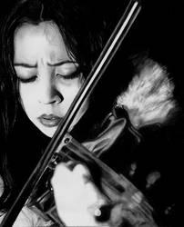 Lucia Micarelli by bloookkkerschtufin