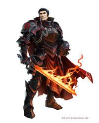 Pathfinder: Lucien Thrune