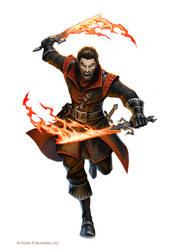 Pathfinder: Tombus Regegious