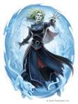 Pathfinder: Tiarise Izoni (Ghost Version)