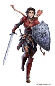 Pathfinder: Cressida Kroft