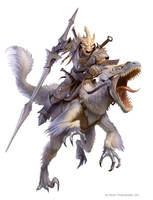 Pathfinder: Cleft Lord